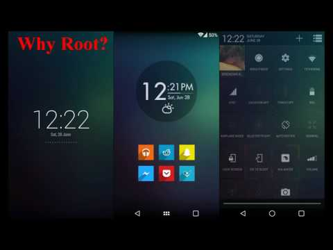 cara root tablet